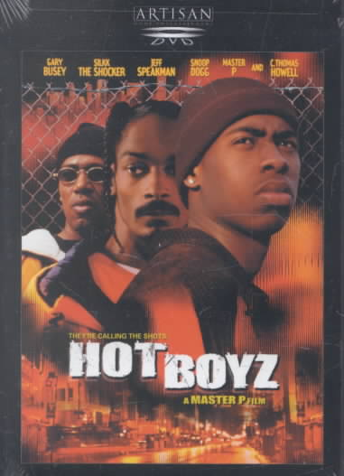 HOT BOYZ BY MASTER P (DVD)