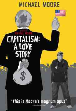 CAPITALISM:LOVE STORY BY MOORE,MICHAEL (DVD)